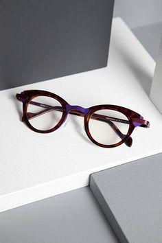 c1da565c9f52ce Anne et Valentin COLLECTION - TAB A110 Eye Glasses, Clothes Horse, Specs,  Toulouse