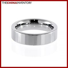 6MM SIZE 8 TUNGSTEN CARBIDE WEDDING BAND RING R1201 Cheap Body Jewelry, Fine Jewelry, Silver Jewellery Indian, Silver Jewelry, Tungsten Carbide Wedding Bands, Discount Jewelry, Wedding Ring Bands, Band Rings, Jewelry Stores