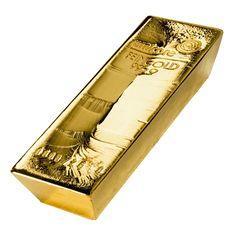 Umicore 12.5 Kilogram Good Delivery Gold Bar