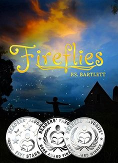 Fireflies by P.S. Bartlett https://www.amazon.com/dp/B014UAKSIE/ref=cm_sw_r_pi_dp_0seGxbS0E1NV2