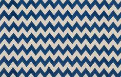 Block print textiles.
