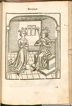 Johannes : Das buch der weißhait oder der alten weisen Ulm 1484, Pg 319