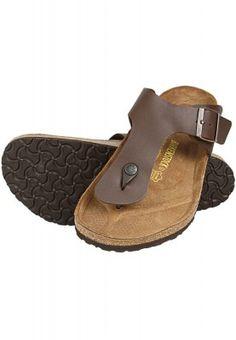 c7af2dee640f6 Buy Birkenstock Brown Sandals Online - 4971050 - Jabong