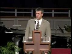 Religion That Sends You To Hell! by Paul Washer This short message is one of the most important ones I have heard.  God bless Paul Washer and his ministry.. I heard this years ago and never forgot any of it....powerful words and so true.  For me :  repent, repent of my repenting.  Lord, use me and help me to always honor you first.