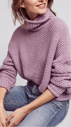 abella turtleneck Scalloped Hem, Stitch Fix, Feminine, Turtle Neck, Street Style, Knitting, My Style, Crochet, Sweaters