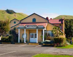 Big Island + life-changing food = Merriman's