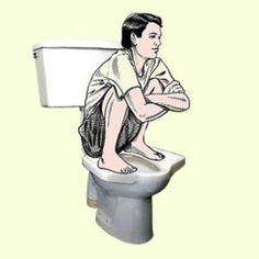 Índia lança campanha para popularizar uso de banheiros