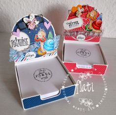 FREE STUDIO FILE note holder (easel card style rounded back) hinged lid ♥ Flati s stamp World ♥: V3 freebies