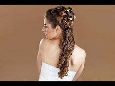 20 Wedding Hairstyles For Long Hair 2014