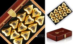 zChocolat Valentine's Day Collection #Chocolate #ValentinesDay