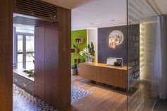 Gallery - Prointel Offices / AGi architects - 7