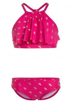 Abercrombie & Fitch - Bikini - pink