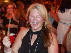 The queen Kristen Ashley looking FAB-U-LOUS at Rock Chick Rendezvous in Scottsdale, Arizona ~ 10/17/14 ~ #RockChicksUnite