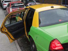 uber cab toronto