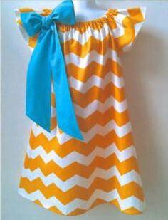 Girl's Chevron Bunny Dress, Sz 3m to sz10, Easter Chevron Dress for girl, Personalized Easter Dress, Monogrammed bunny Easter Chevron Dress on Etsy, $43.75
