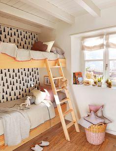 Кремовые оттенки в дизайне испанской квартиры