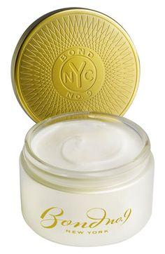 New Bond No. 9 New York Bryant Park Body Cream No Color. Beauty from top store Bryant Park, Perfume, Smooth Skin, Body Scrub, The Fresh, Yorkie, Body Care, Bath And Body, Bond