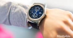 #AndroidWear watches are now compatible with #iOS, @Google announced Monday. The first iOS-compatible device will be LG's Watch Urbane.