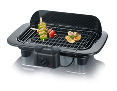 Severin Barbecue Tischgrill Elektrogrill 2300w Pg 8525 : Home appliances: people found 28 images on pinterest created by