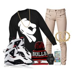 """""""I'm back"""" by theme on Polyvore"""