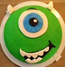 monsters, inc party