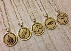 I NEED these! Mostly dauntless and erudite because those are my factions