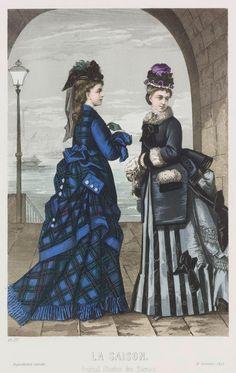 La Saison 1874