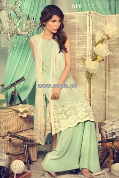 Sheep New Collection 2013 For Eid 001