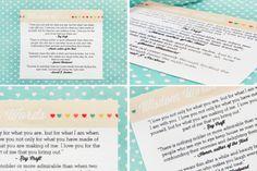 The Wedding Planner {Free Printable}
