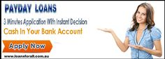 Loans For All- Easy Financial Support For Sudden Cash Needs