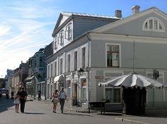 Parnu, Estonia #COLOURFULESTONIA #VISITESTONIA