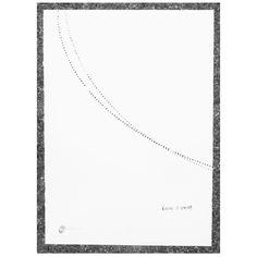 Poster Steve. Estampado manual de tinta china sobre cartulina de acuarela Canson de 250 g/m2. Medidas: 50 cm x 70 cm. Artista: The Catman.