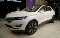 2016 Lincoln MKC Price and Release Date - http://newautocarhq.com/2016-lincoln-mkc-price-and-release-date/
