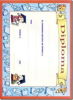 diplomas infantil color (1)                                                                                                                                                                                 Más