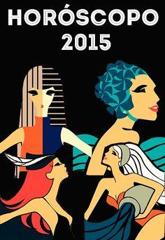 Horóscopo 2015: amor, sexo, dinheiro e previsões para 2015