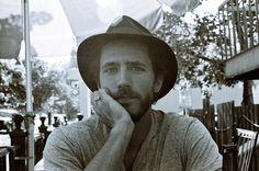 Jesse Marchant.