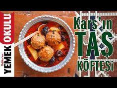 Kars Gezisi ve Meşhur Taş Köfte Tarifi   Fairy ile 7 Bölge 7 Köfte   Bölüm 3 - YouTube Turkish Recipes, Ethnic Recipes, Makeup Wipes, Best Beauty Tips, Travel Size Products, Breakfast, Food, Youtube, Cookies