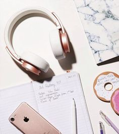 Pink goodies  | Model: Urbanista Seattle Wireless | Color: Rose Gold _____________________ #urbansita #urbanistalife #seattle #headphones #lavantgardiste #shop #pink #style #music #donuts #iphone #sound #playlist via Headphones on Instagram - Best Sound Quality Audiophile Headphones and High-Fidelity Premium Earbuds for Hi-Fi Music Lovers by AudiophileCans