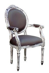 Salon Chair from Carolina Imports Furniture