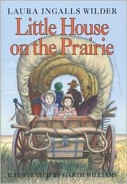 Little House on the Prairie. http://devontrevarrowflaherty.com/blog-series/reviews/