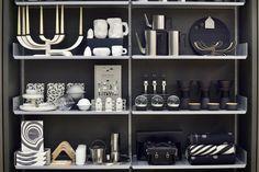The Design Museum - Atrium Shop visual merchandising | The Beep Studio