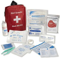 FIRST AID KIT $15.00