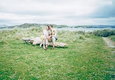 """""""What made the day really special for us was everyone's enthusiasm and love,"""" Neasa reflects. 