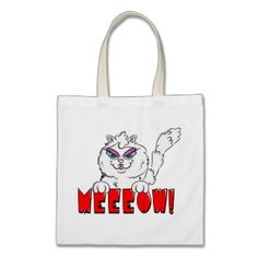 Miss kitty Bag