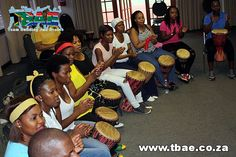 Department of Home Affairs Corporate Fun Day and Drumming team building event in Magaliesburg, facilitated and coordinated by TBAE Team Building and Events Team Building Events, Good Day, Affair, Fun, Buen Dia, Good Morning, Hapy Day, Funny