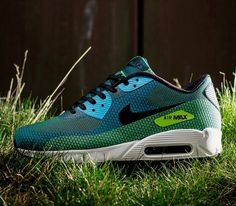 "Nike Air Max 90 Jacquard ""Night Factor"""