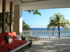 Your own Private Surf Spot - Houses for Rent in El Zonte Beach, El Salvador.01
