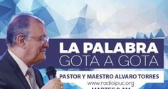 LA PALABRA GOTA A GOTA – Unicidad 7