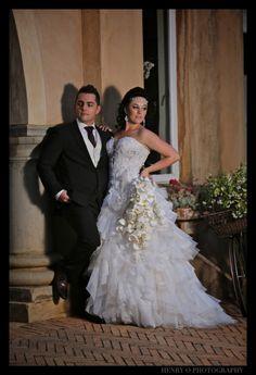 The Fairytale Wedding of Wilna & Marco. Wedding Couples, Mermaid Wedding, Fairytale, Wedding Styles, Weddings, Wedding Dresses, Photography, Fashion, Fairy Tail