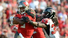 Tampa Bay Buccaneers at Atlanta Falcons game preview #Sport #iNewsPhoto